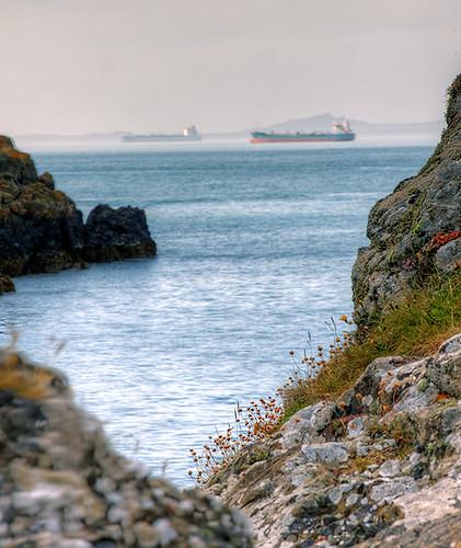 St Bride's Bay