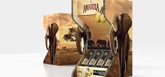 Amarula POP Display
