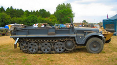"SdKfz 10 (11) • <a style=""font-size:0.8em;"" href=""http://www.flickr.com/photos/81723459@N04/9331082517/"" target=""_blank"">View on Flickr</a>"