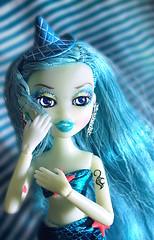 (reiha.) Tags: beach doll midnight mga fins fianna bratzillaz