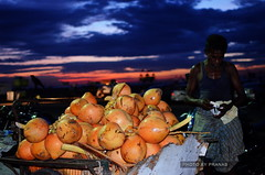 At the dawn (pranab.mund) Tags: marinabeach
