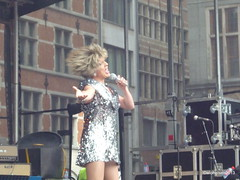 Antwerp Pride Closing Festival (wwilliamm) Tags: drag belgium pride antwerp gaypride dragqueen woga tinaturner outgames 2013 worldoutgames antwerppride woga2013 worldoutgames2013 outgames2013