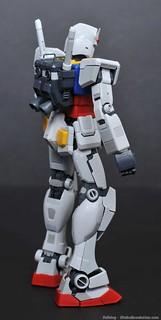 MG RX-78-2 Gundam Ver 3 5 by Judson Weinsheimer