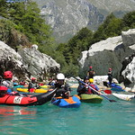 Grand Voyage 2013 - Slovénie