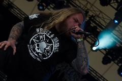 "Fleshcrawl @ Rock Hard Festival 2013 • <a style=""font-size:0.8em;"" href=""http://www.flickr.com/photos/62284930@N02/9618246048/"" target=""_blank"">View on Flickr</a>"