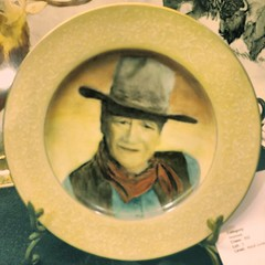 """You damn kids! Get off my lawn! #curmudgeons #johnwayne • <a style=""""font-size:0.8em;"""" href=""""https://www.flickr.com/photos/61640076@N04/9643889490/"""" target=""""_blank"""">View on Flickr</a>"""