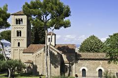 Monestir Romanic de Sant Miquel (geh2012) Tags: barcelona church spain kirkja spánn geh santmiquel monestirromanic barselóna gunnareiríkur monestirromanicdesantmiquel