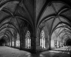 Claustro Real do Mosteiro de Santa Maria da Vitória