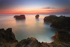 CEMAGI BEACH (ManButur PHOTOGRAPHY) Tags: longexposure sea bali seascape canon aqua exposure details explorer vivid explore 7d 1022mm hitech canonefs1022mmf3545usm balibeach gnd f3545 canon7d mengening manbutur manbuturphotography