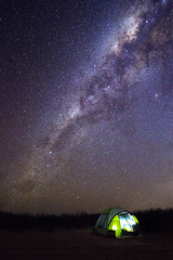 milkyway camping (gene_brookes) Tags: camping canon way stars space astrophotography milky ningaloo cosmos milkyway 60d