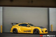 "RavSpec BRZ Wide Body For SEMA 2013 • <a style=""font-size:0.8em;"" href=""http://www.flickr.com/photos/64399356@N08/10679347575/"" target=""_blank"">View on Flickr</a>"