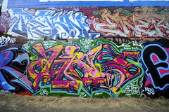 _DSC1354 (STILSAYN) Tags: california graffiti oakland bay area 2013