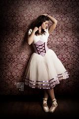 Dancer (Simone Malatesta) Tags: portrait art girl canon simone sweet flash 14 sigma cm ii 5d mm ht alessandra 35 60 mk