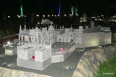 Бахчисарай - выставка Крым в миниатюре, Воронцовский дворец