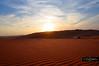 DESERT (Fadi Elaiwi) Tags: sunset desert sundown riyadh الصحراء الغروب الرياض صحراء رمال