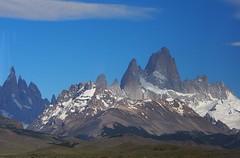 Fitz Roy / El Chalten / Argentina (mkleinmanns) Tags: patagonia nature argentina roy trekking hiking natur berge adventure landschaft montains fitz chalten landscpape