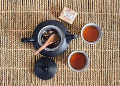 Zen (Daru Photography) Tags: artistic tea objects naturallight things teapot products tabletop daru daruphotography