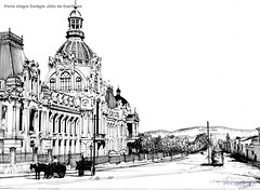 Porto Alegre Colégio Júlio de Castilhos
