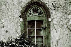 (trevis_lu) Tags: old bw white black window photo bn finestra bianco nero vecchia abbandoned abbandono