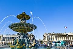 Fontaine des Fleuves (Tabitha Beresford-Webb) Tags: city paris france fountain architecture de french la nikon place capital des concorde fontaine fleuves d3100