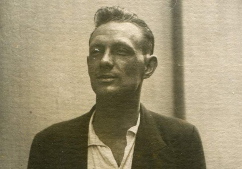 Константин Хитров