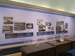 Museum, Huntington Library, Blue Sky Metropolis:  The Aerospace Century in Southern California, Didactic