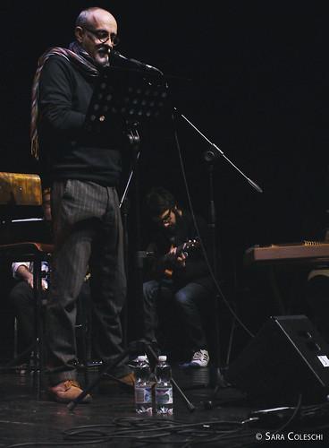 Orchestra Multietnica di Arezzo ad Arezzo