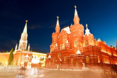 Red Square, Moscow | Russia (Pola Damonte) Tags: world plaza trip travel blue light red heritage history church museum night canon square de zar noche landscapes photo russia moscow faith capital pablo iglesia sigma paisaje unesco exposition hour terrible museo bluehour fe redsquare 1020mm russian orthodox iván historia pola kremlin credo roja rusia orthodoxchurch humanidad ruso patrimonio sigma1020mm москва religión moscú россия capitalcity plazaroja rusa ortodoxa кремль f456 damonte ph278 sigma1020mmf456exdc sigmalenses crurch colorphotoaward московский horaazul russianhistorymuseum государственныйисторическиймузей museoestataldehistoria flickrstruereflection1