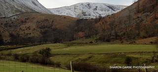 Snow topped Fells.....Ullswater