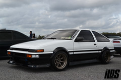 "RHD AE87 • <a style=""font-size:0.8em;"" href=""http://www.flickr.com/photos/63968896@N02/12065675556/"" target=""_blank"">View on Flickr</a>"
