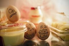 没有买卖就没有杀害。。。。。 _ (Durian攝影師) Tags: 摄影 食品 鸡蛋 小生活 别吃我