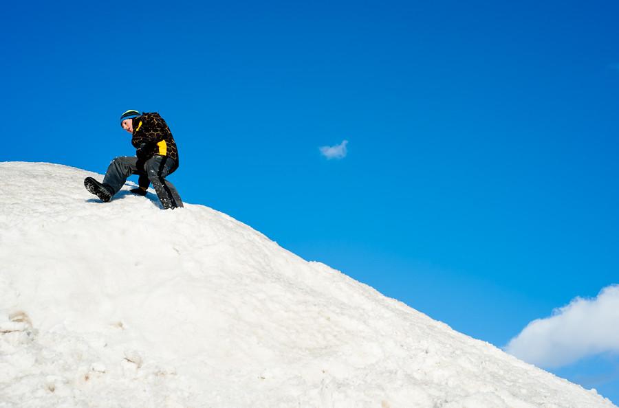 Calder Mountain 256
