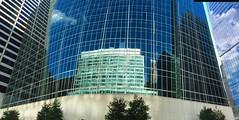 W.R. Grace Building, panorama view... (Ed Yourdon) Tags: panorama newyork manhattan midtown iphone