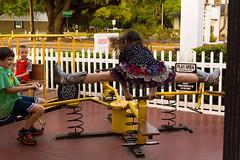 Joy of Soaring (jeff_whiteside) Tags: family sports playground flying gymnastics alexa