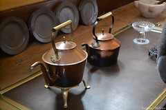 #71. Kettle or Pot (Melanie Delgado Phillips) Tags: two nikon pot kettle copper d3100 114picturesin2014