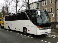 Wheadons Group Travel Ltd Setra S415 HD Coach (5asideHero) Tags: travel coach group hd ltd setra xyg bk08 s415 wheadons