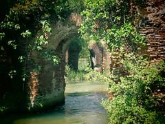 IMG_0017 (john blopus) Tags: water roman watertower hellas greece epirus