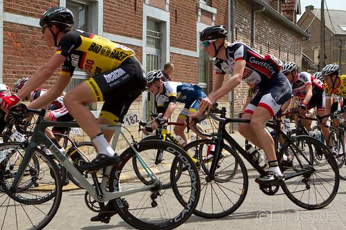 Rit 2 Ster van Zuid Limburg 059