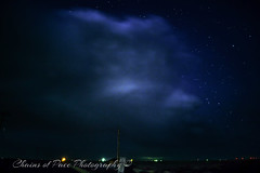 Ghostly (Chains of Pace) Tags: longexposure storm oklahoma night clouds landscape unitedstates sony prairie panhandle guymon