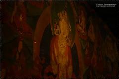 Wall Paintings of Budda @ Hemis (omshivaprakash) Tags: travel india ancient wallart monastery leh ladakh hemis wallpaintings jammukashmir