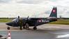 The Danish Home Guard Patrol (Hjemmeværnet), Britten-Norman BN-2B-26 Islander, OY-FHA, 523 G, 22. june 2015 (mhoejte) Tags: rke hjemmeværnet roskildelufthavn roskildeairport
