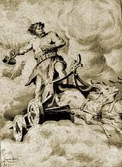 Thor (3) (fiore.auditore) Tags: thor mythology mythologie asatru