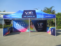 Quick Folding Tent 3x6 - Evenemententent (2)