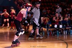 janes_vs_rebels_L3407073 1 (nocklebeast) Tags: ca usa santacruz rollerderby rollergirls skates santacruzcivicauditorium scdg santacruzderbygirls steamerjanes redwoodrebels va0001991072 effectivedateofregistrationaugust152015 va1991072