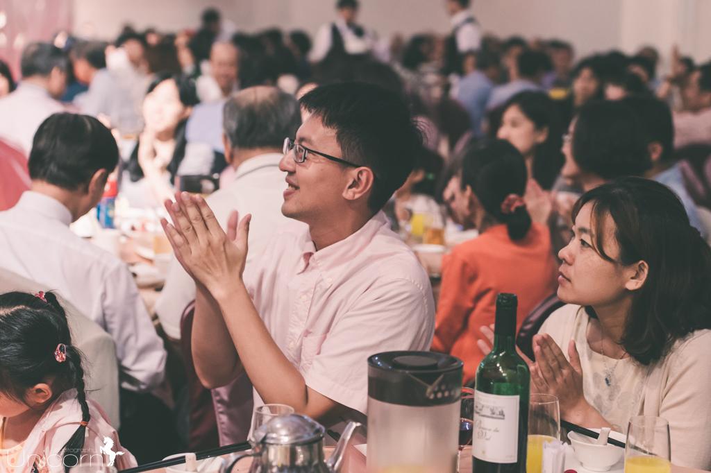 《婚攝》泓瑋 & 淳妍 / 民權晶宴會館