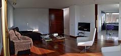 "Salón y cocina en Ciudad Lineal • <a style=""font-size:0.8em;"" href=""http://www.flickr.com/photos/118229253@N04/19861687918/"" target=""_blank"">View on Flickr</a>"