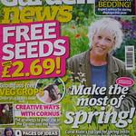 Garden News 2015