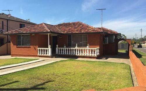 85 Lombard Street, Fairfield West NSW