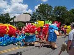 OH Columbus - Doo Dah Parade 50 (scottamus) Tags: columbus ohio franklincounty doodahparade parade festival fair