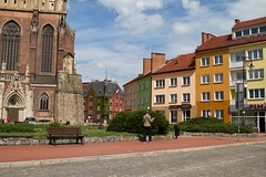 Colors of Nysa (Michael Tracy's photos) Tags: poland nyas